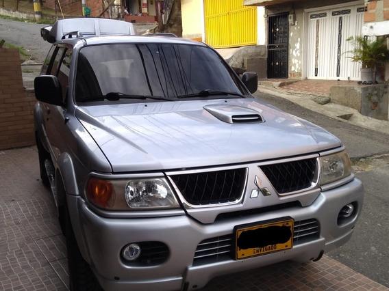 Mitsubishi Nativa Diesel 4 X 4