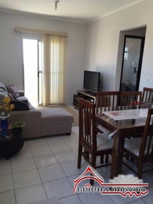 Apartamento Jd Oriente São Jose Dos Campos - 849