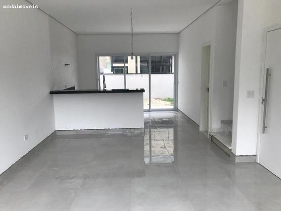 Casa Em Condomínio Para Venda Em Mogi Das Cruzes, Vila Moraes, 3 Dormitórios, 1 Suíte, 2 Banheiros, 3 Vagas - 2359_2-976993