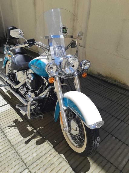 Harley-davidson Delux