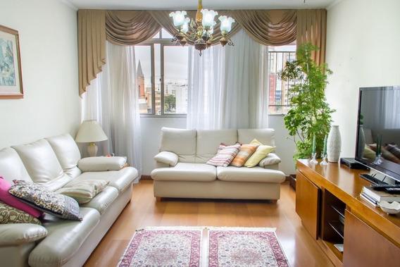 Apartamento A Venda Em São Paulo - 9623