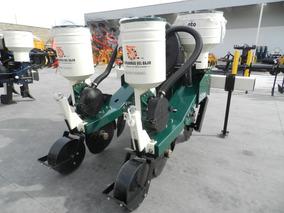 Sembradora Fertilizadora Precision Neumatica Del Bajio Nueva