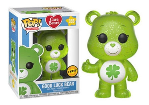 Funko Pop! Good Lock Bear Chase # 355 Cariñositos