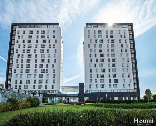 Pent House En Renta En Torre Altix En La Zona De Sonata
