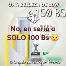 No Lo Creeras Pantalla Tl Slim 10 De 20w A 100 Bs En Serio