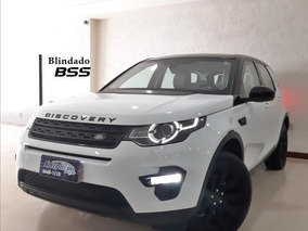 Land Rover Discovery Sport Discovery Sport 2.2 Sd4 Se 4p Aut