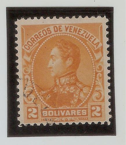 Imagen 1 de 2 de Venezuela (filaven)