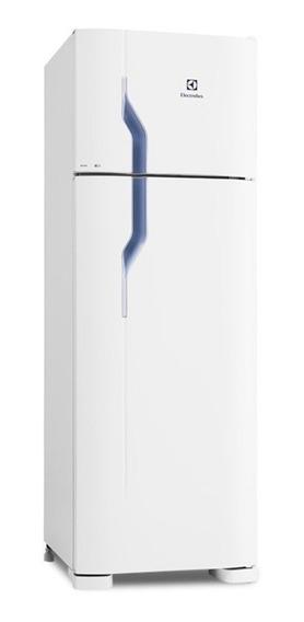 Geladeira / Refrigerador Electrolux 2 Portas 260 Litros Defr