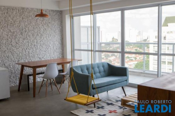 Apartamento Brooklin - São Paulo - Ref: 460645