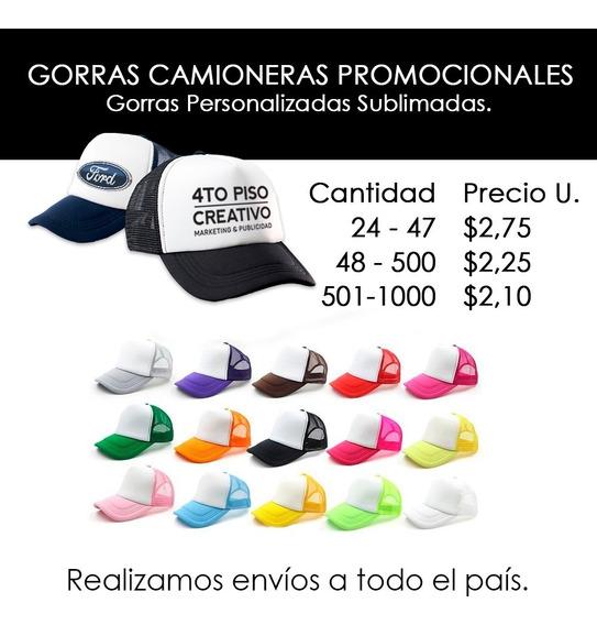 Gorras Personalizadas, Gorras, Gorras Publicitarias
