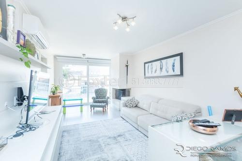Imagem 1 de 24 de Apartamento, 3 Dormitórios, 102.69 M², Chácara Das Pedras - 4410