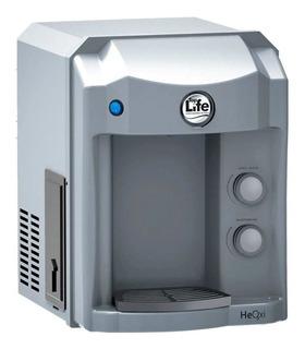 Filtro Purificador Água Alcalina Ionizada Com Ozônio Ph 9.5
