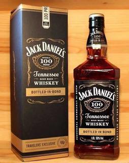 Jack Daniels 100 X 1lt