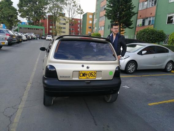 Renault Twingo Auntentique