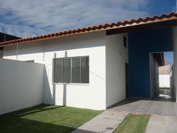 Casa À Venda Em Peruíbe.