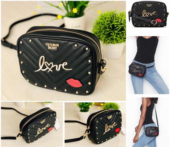 Bolsa | Convertible A Cangurera Love Vs | Victorias Secret
