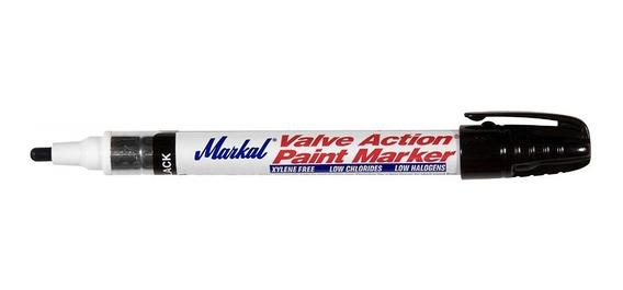 Marcador Fibra Pintura Fibron Markal Valve Action - Made Usa