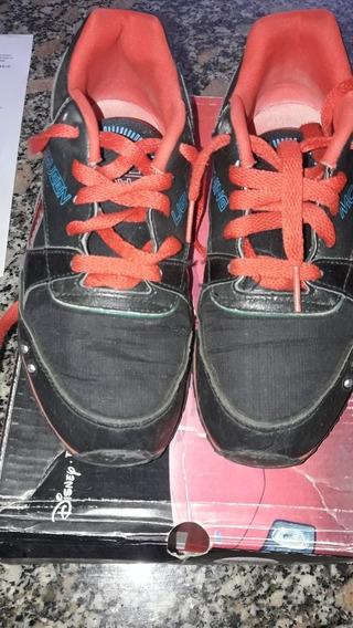 Zapatillas Reebok De Niño Usadas