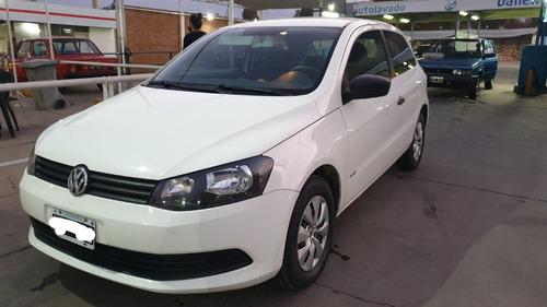 Imagen 1 de 10 de Volkswagen Gol