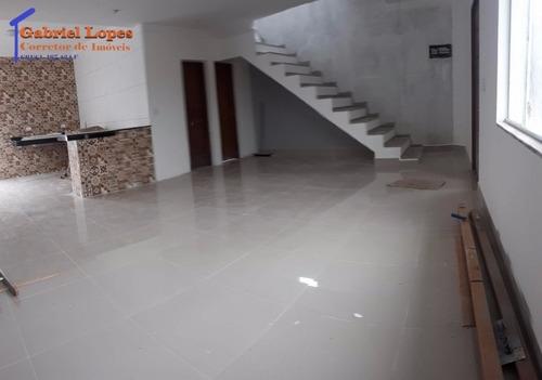 Casa- Sobrado Caraguatatuba Sp - 133