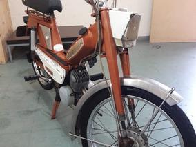 Mobylette Caloi 50cc 1977