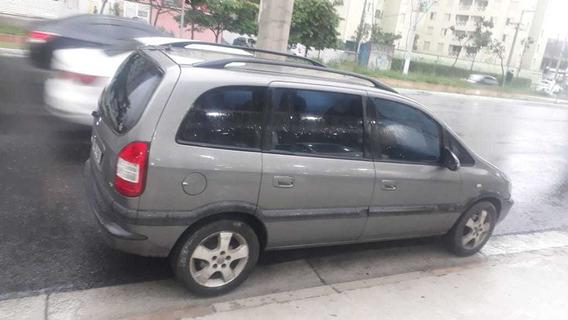 Chevrolet Zafira Cd 2.0 7 Lugares 2004