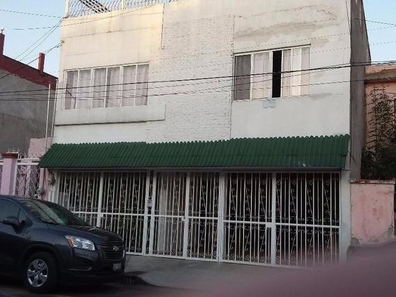 Hermosa Casa Ubicada En Col. Xotepingo.