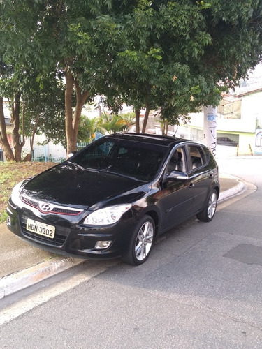 Imagem 1 de 12 de Hyundai I30 2010/2011 2.0 Gls Aut. 5p