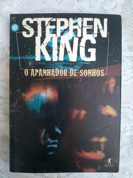 O Apanhador De Sonhos - Stephen King