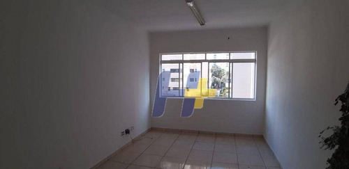 Imagem 1 de 11 de Conjunto Para Alugar, 75 M² Por R$ 1.300,00/mês - Moema - São Paulo/sp - Cj0292