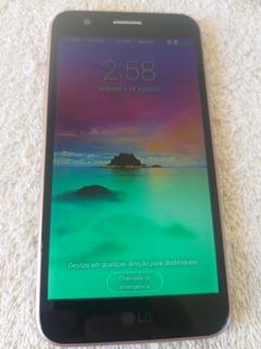 Celular LG K10 32 Gb Em Perfeito Estado