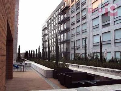 Departamento En Renta Puerta Jardin, Azcapozalco