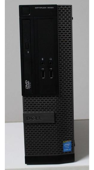 Computador Dell Optiplex 3020 Core I3 3.6ghz 4gb Hd-500gb