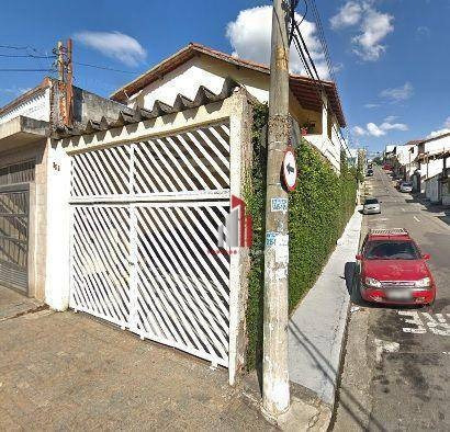Imagem 1 de 30 de Sobrado À Venda, 139 M² Por R$ 560.000,00 - Ayrosa - Osasco/sp - So0348