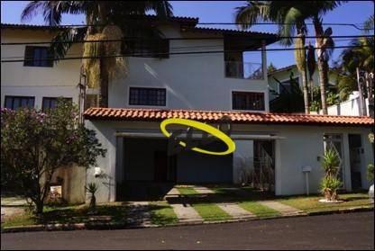 Casa Residencial À Venda, Jardim Ipês, Cotia - Ca3806. - Ca3806