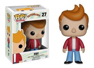 Funko Pop! Fry Futurama