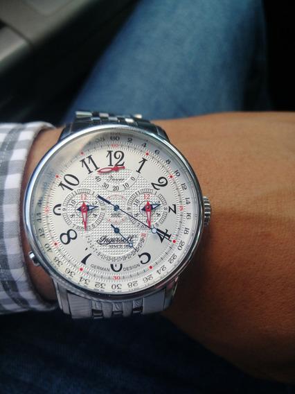 Reloj Original Alemán Ingersoll