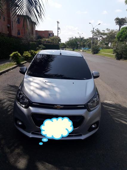 Chevrolet Beat Ltz 2019
