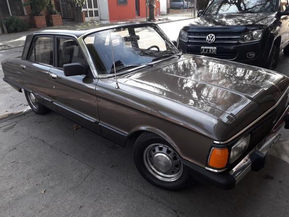 Ford Falcon De Lujo