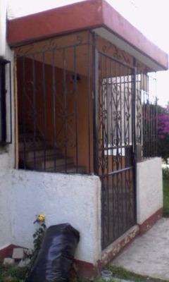 (crm-92-3548) Unidad Habitacional Los Pajaros Cuautitlan Izcalli Estado De Mexico Departamento Residencial En Venta.