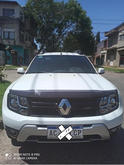 Renault Duster 2.0 Ph2 4x4 Privilege 143cv 2018