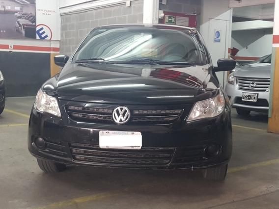 Volkswagen Gol Trend Pack 1 Plus 1,6 2011