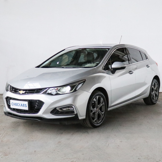 Chevrolet Cruze Ii 1.4 Ltz At 153cv At - 36749 - C