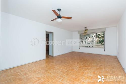 Apartamento, 3 Dormitórios, 116 M², Bom Fim - 199426