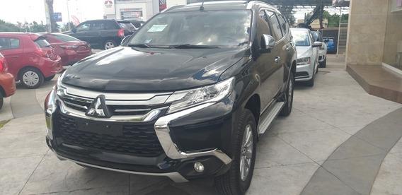 Mitsubishi Montero 3.9 Limited At 2018