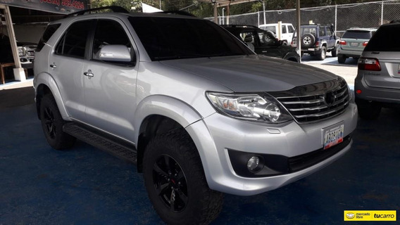 Toyota Fortuner Sport Wagon 4x2 Automatico