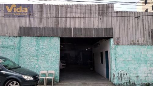 Imagem 1 de 5 de Galpão À Venda No Km 18 -  Osasco - 41844