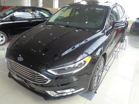 Ford Fusion 2.0 Ecoboost Titanium Awd