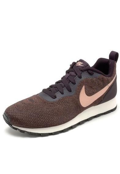 Tenis Md Runner 2 Eng Mesh Nike 835943 / Newlife Esportes