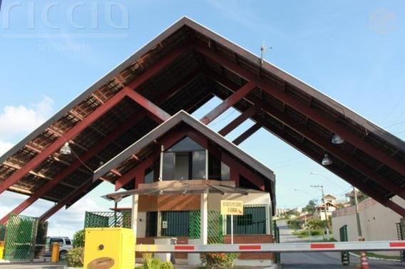 Terreno - Parque Mirante Do Vale - Ref: 3158 - V-te0303
